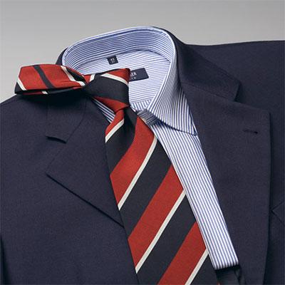best loved e4386 25d7f Richtige Kombination aus Anzug, Hemd und Krawatte ...
