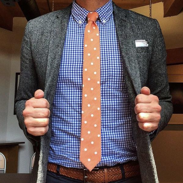 Krawatte in 3 verschiedenen Breiten und vielen Farben Satin Schlips Herren